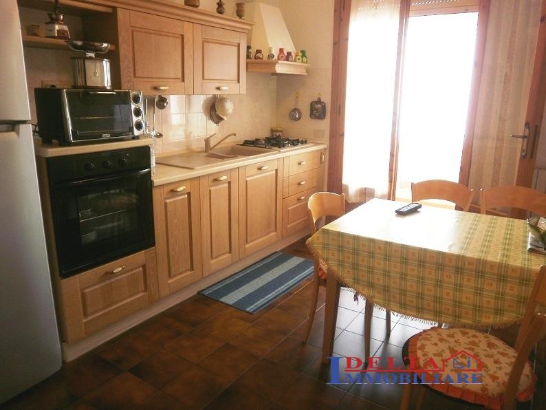 Appartamento in vendita a Rosignano Marittimo, 4 locali, prezzo € 225.000   Cambio Casa.it