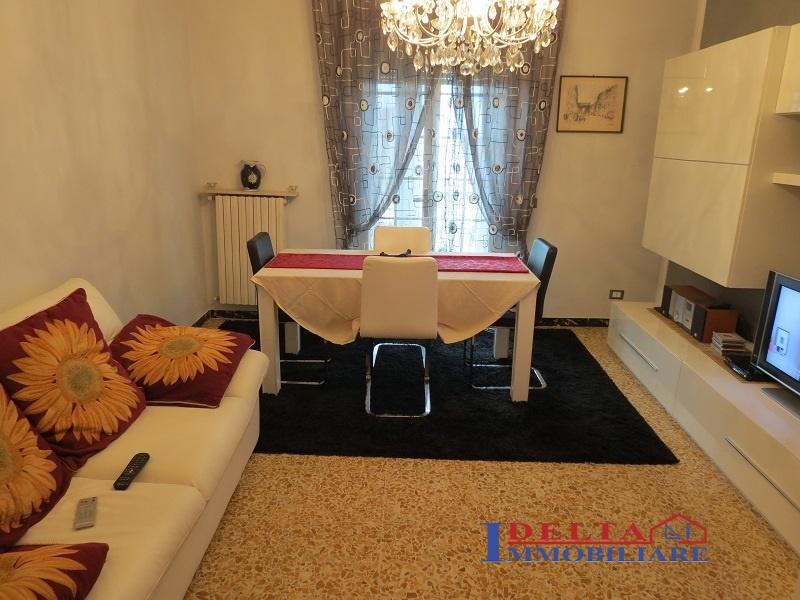 Appartamento vendita ROSIGNANO MARITTIMO (LI) - 4 LOCALI - 80 MQ