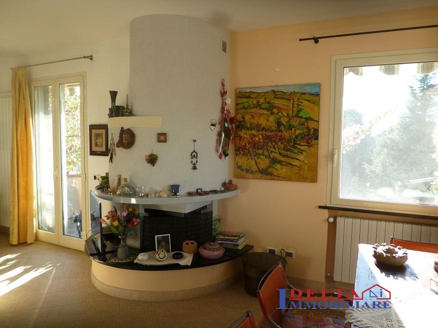 Villa vendita ROSIGNANO MARITTIMO (LI) - 6 LOCALI - 130 MQ