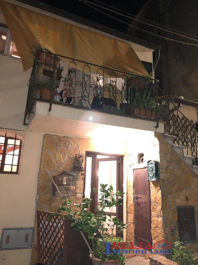 Casa Indipendente vendita ROSIGNANO MARITTIMO (LI) - 4 LOCALI - 70 MQ