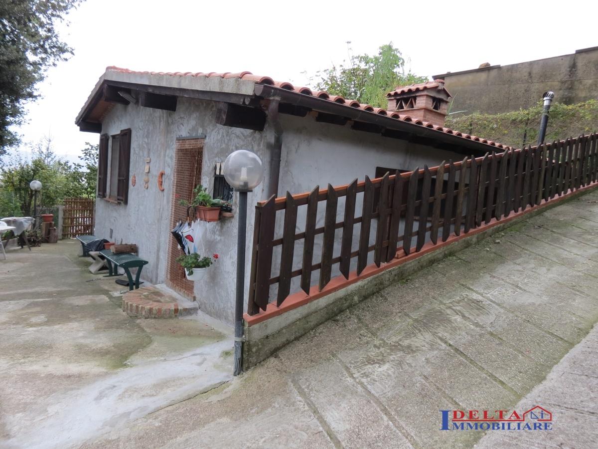 Terreno Edificabile Residenziale in vendita a Rosignano Marittimo, 9999 locali, prezzo € 85.000 | Cambio Casa.it
