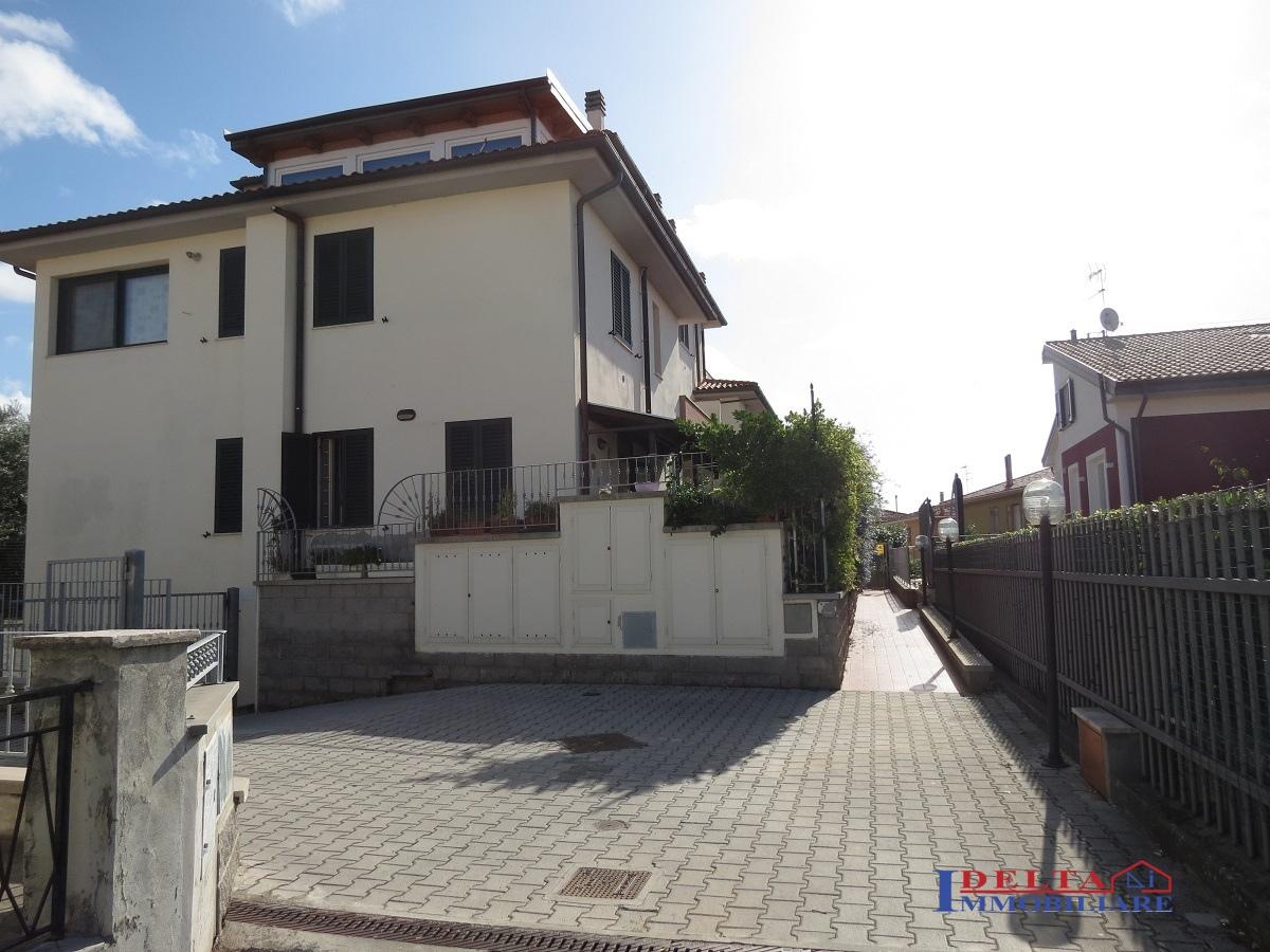 Casa Semindipendente in Vendita Rosignano Marittimo