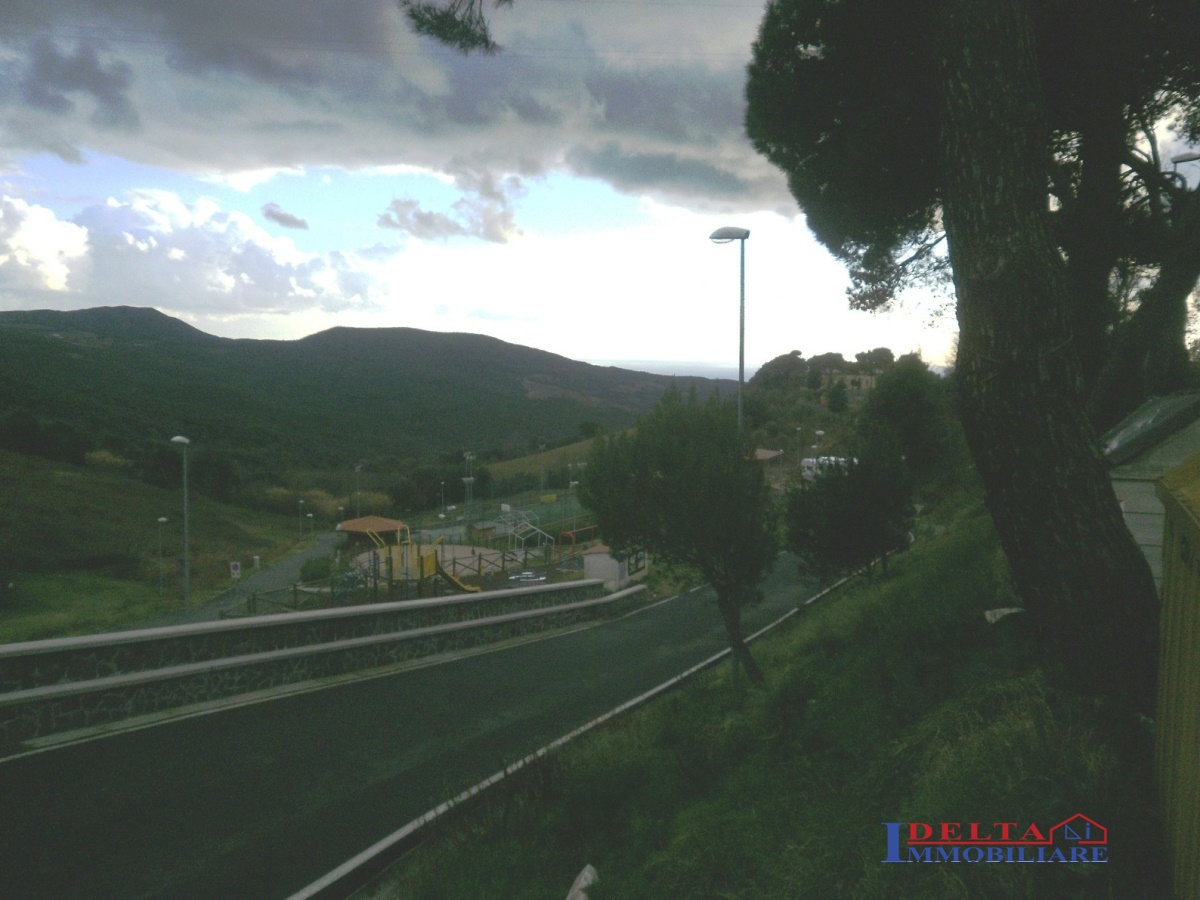 Terreno Edificabile Residenziale in vendita a Rosignano Marittimo, 9999 locali, prezzo € 110.000 | Cambio Casa.it