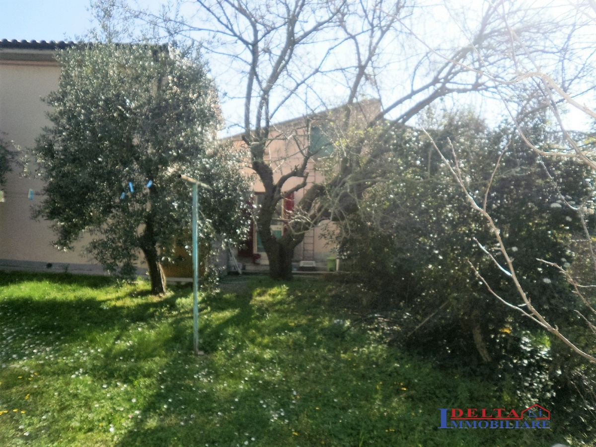 Casa semindipendente a Castellina Marittima (2/5)